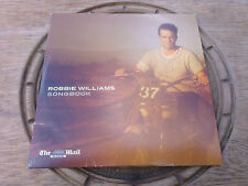 ROBBIE WILLIAMS - Songbook (promo CD compilation 2009)