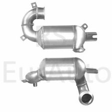 BM80479H Catalytic Converter PEUGEOT 307 2.0HDi (DW10BTED4 engine; DPF model) 4/