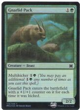 Gnarlid Pack (foil) - modern masters 2015-Magic the Gathering inglés mm2