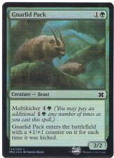 Gnarlid Pack (Foil) - Modern Masters 2015 - Magic the Gathering Englisch MM2