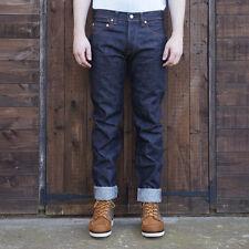 Momotaro 0306-SP 15.7oz Selvedge Denim Jeans - Tight Tapered - Made in Japan