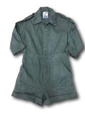 Cotton Blend Playsuit Regular Size Jumpsuits & Playsuits for Women