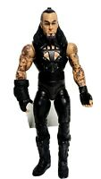 WWE WWF Defining Moments Elite Undertaker Wrestling Action Figure Kid Mattel Toy