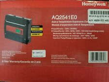 Honeywell AQ2541E0 Expansion Control