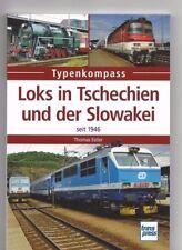 Loks in Tschechien und der Slowakei seit 1946