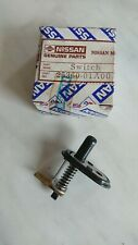 Nissan Silvia S12, Door pin switch, new genuine parts, model years 84-85.
