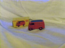 Dinky #260 Royal Mail Van MIB