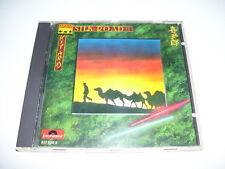Kitaro - Silk Road II 2 * RARE POLYDOR first Press CD GERMANY 1980 *