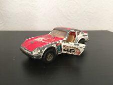 Corgi Whizzwheels DATSUN 240z 1970 S