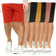 Señores Sweat shorts pantalones bermudas short verano sweatshort sportshort cargo omtrly