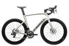2020 Specialized S-Works Venge Disc Road Bike 56cm Carbon SRAM Red eTap AXS 12s