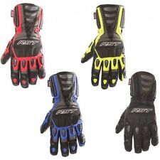 Motorcycle Gloves with Soft Armour Cowhide Leather Exact