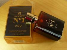 ***AIGNER***N°1 OUD  *** Eau de Parfum pour Homme***100 ml ***