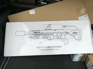 The Boring Company's ORIGINAL Not A Flamethrower Elon Musk + $5 Letter
