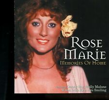Rose Marie / Memories Of Home - MINT