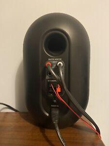 JBL 104 Monitor Speakers