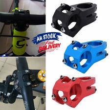 31.8mm For Mountain Road Handlebar Short Stem  Aluminum Alloy  Bike MTB