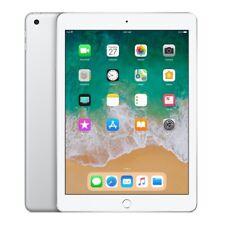 "APPLE iPad 2018  Wi-Fi 128GB Silber 9,7"" Zoll (24,63cm)"