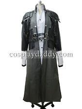 Kingdom Hearts Birth by Sleep / Master Xehanort Cosplay Costume