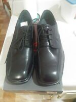 Rockport Men's Essential Details Black Westwind Oxford Dress Shoes Size 8-medium