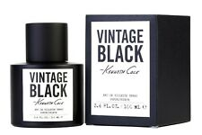 Kenneth Cole Vintage Black 100mL EDT Authentic Perfume for Men COD PayPal