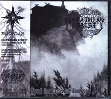 Carpathian Forest - Through Chasm , Caves and Titan Woods MCD
