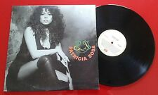 Latin Pop PATRICIA SOSA **Same** RARE & SCARCE 1991 LP Venezuela ON EMI SHAKIRA