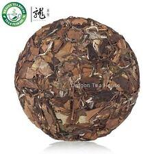 Top Grade Shou Mei Cake * Organic White Tea 125g
