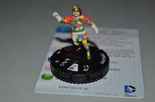 DC Heroclix World's Finest Crazy Quilt Rare 039