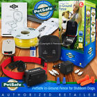 PIG00-10777 PetSafe Stubborn Dog In-Ground Fence Transmitter and Collar System