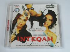 Inteqam The Perfect Game - Times Music (CD Album) Used Very Good