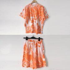 â• 90s Vintage Basketball print Set : shirt shorts supreme rave 40 acres 2 pac