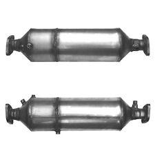Hyundai Tucson 2.0 Crtd 01/06-03/10 Diesel Filtre à Particules DPF