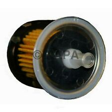 Fuel Filter-VIN: T NAPA/FILTERS-FIL 3002