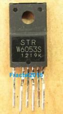1 PCS STRW6053S TO-220 Sanken