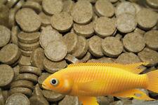 Veget-Tab ist ein Hauptfutter für pflanzenfressende Fische 500ml, 1A günstig.