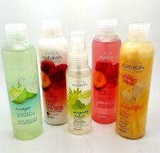 Avon Shower Body Gel Body Lotion Moisturiser Rose Milk & Honey Brand New
