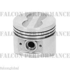Ford/Mercury 352 FE Sealed Power Flat Top Cast Aluminum Piston Set/8 1958-66 +30