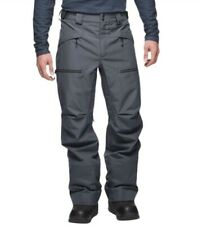 The North Face Powder Guide Gore-Tex Mens Ski Snowboarding Snow Pants NEW RP£230