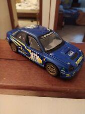 Subaru impreza 1/18 Solido