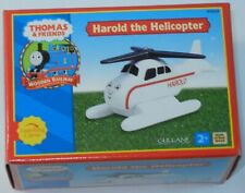 Harold the Helicopter Thomas & Friends Wooden Railway New in Box LC 99019