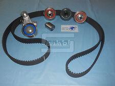 Kit Distribuzione Subaru Forester Impreza Wrx  2.0 2.5 2002 - 2012 Sivar S7KD315