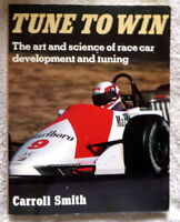Tune to Win Carrol Smith 1st Edition