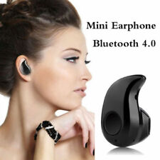 Mini écouteur ultra discret bluetooth 4.0