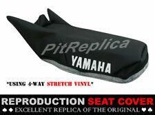 YAMAHA YT60L YT60N YF60S 1984 TO 1986 TRI-ZINGER MODEL SEAT COVER BLUE Y97--n6