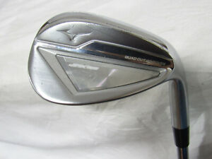 Used RH Mizuno JPX Single S Wedge - Wedge Flex Steel