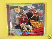 cd compact disc alunni del sole concerto jenny l'aquilone liù giocattolo fiori f
