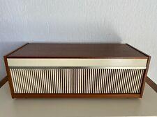 Wega Typ 530 Radio Phono Kombi | Sammlerstück Rarität TOP Zustand volle Funktion
