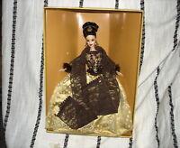 Oscar de la Renta 1998 Barbie Doll
