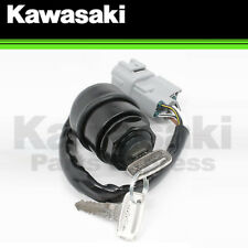 NEW 2017 GENUINE KAWASAKI MULE SX 4x4 IGNITION SWITCH ASSEMBLY 27005-1191